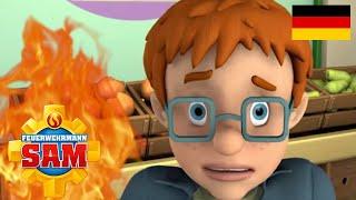 Feuerwehrmann Sam Deutsch Neue Folgen | Ärger im Supermarkt | Zeichentrick für Kinder