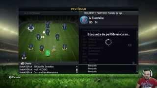 Fifa 15 | Club Pro | ¡Equipo completo! Con DjMaRiiO, Buny, Rem y más