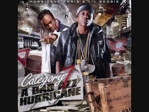 Lil Boosie ft Hurricane-Gangsta Shit (New 2009)