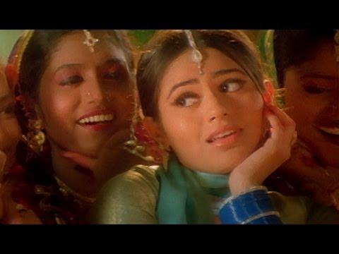 Sree Seetharamula Kalyanam Chothamu Rarandi || Hai Rabba Video Song || Venkat, Chandini