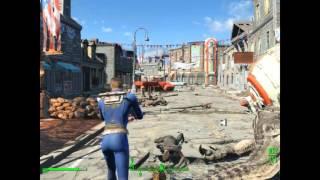 Fallout 4 Solucion definitiva pantallas 4 3 y 5 4