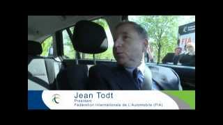 Jean Todt interview