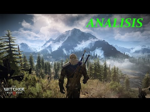 The Witcher 3 Análisis tras 400 horas