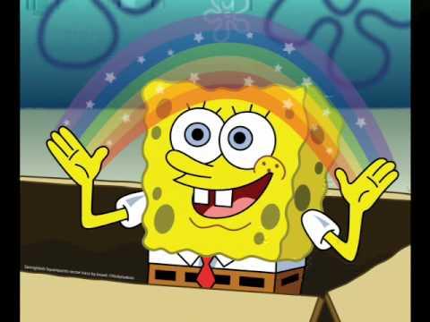 Spongebob Lagerfeuerlied Lied Mit Akustik Gitarre Youtube