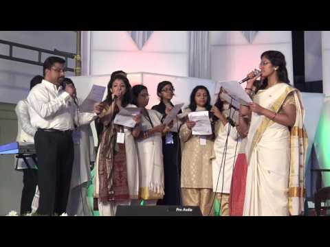 Gulf Orthodox Youth Conference (GOYC)-2016 - Session 1