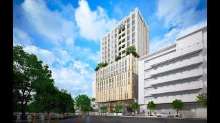 Dự án cao ốc văn phòng Park IX - CAFELAND.VN