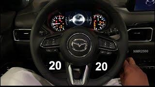 مازدا 2020 CX 5 سقنيتشر اعلى فئه والفرق بينه وبين الفل