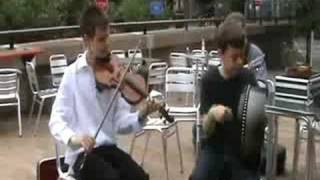 Irish Music- Tam Lin ( The Glasgow Reel)