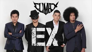 EX: Climax [Official Lyric Video with Chords]