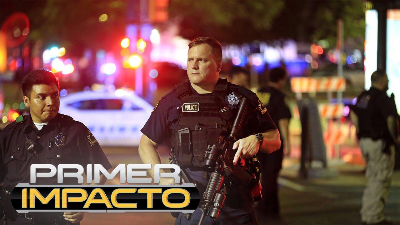 Lo que sabemos sobre el tiroteo en El Paso, Texas