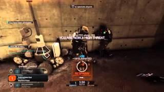 Ultra Nation vs Velocity Part 7 | Blacklight Retribution PS4