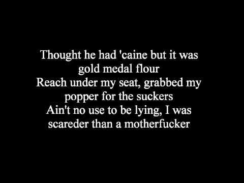 Geto Boys Mind Playing Tricks on Me Lyrics On Screen