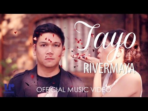 Rivermaya - Tayo - (Official Music Video)