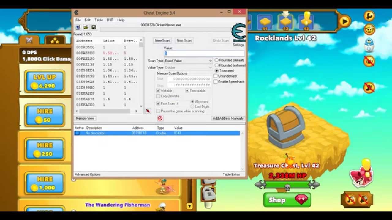 TesterCZ]Rubi hack Clicker Heroes - YouTube