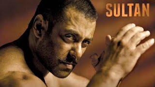 Salman Khan upcoming movie sultan official trailer.