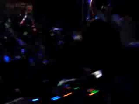 EROL ALKAN - LIVE @ LAST CHECK YO PONYTAIL 4.29.08
