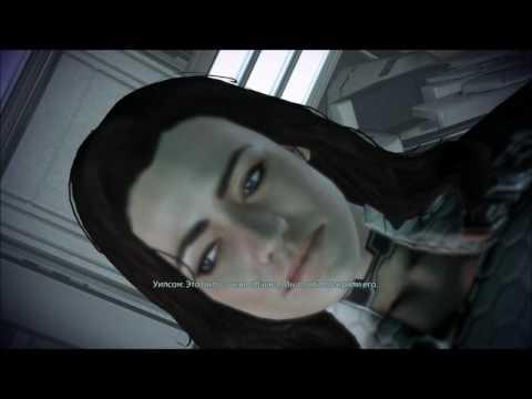 Mass Effect 2-Paul Shepard.