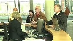 Positive Bilanz: Sparkasse Memmingen-Lindau-Mindelheim präsentiert Geschäftsbericht 2010
