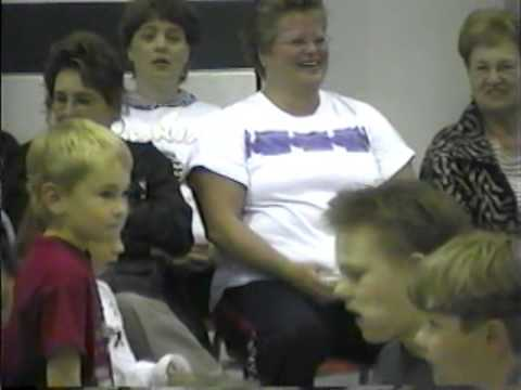 Hudson Bay Stewart Hawk K-6 Dance Party 2002