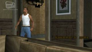 GTA San Andreas - Walkthrough - Mission #8 - Sweet