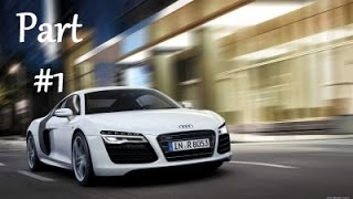Need For Speed 2015 | Audi R8 Gameplay PC