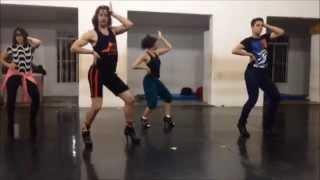 Schoolin Life - Beyoncé (Cover Dance)