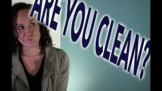 Are You Clean?