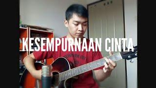 Video Rizky Febian - KESEMPURNAAN CINTA (Fingerstyle Guitar Cover by Ludwig Nathanael) download MP3, 3GP, MP4, WEBM, AVI, FLV Agustus 2017