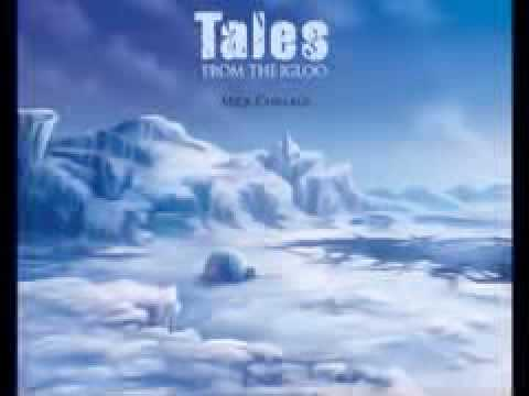 """Mick Chillage """"hypothermia"""" from  """"Tales From The Igloo"""""""