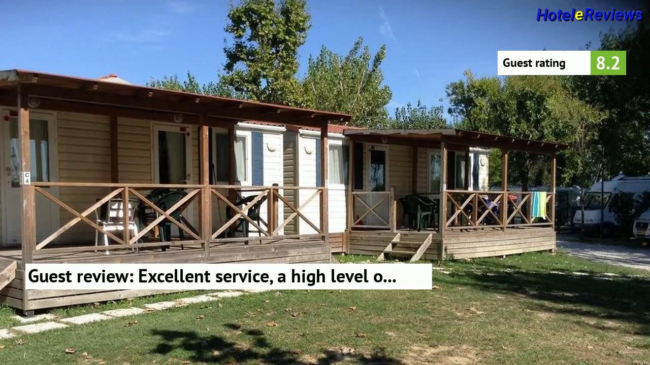 camping venezia village *** hotel review 2017 hd, mestre, italy