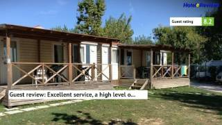 Camping Venezia Village *** Hotel Review 2017 HD, Mestre, Italy