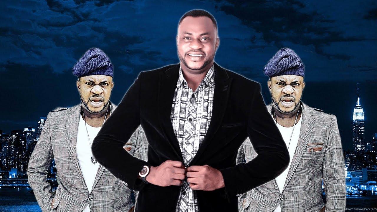 Download IDILE  | ODUNLADE ADEKOLA AWARD WINNING YORUBA MOVIE
