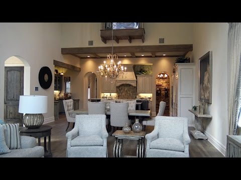 GOLDEN OAK - The Cinderella Home - Disney Luxury Community -