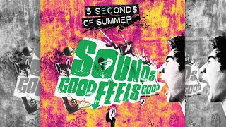 Download Video THE GIRL WHO CRIED WOLF - 5 Seconds of Summer - Sounds Good Feels Good (5SOS SGFG Piano Cover) MP3 3GP MP4