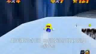 Adventures of the Newcomers II: SM64 and Roblox