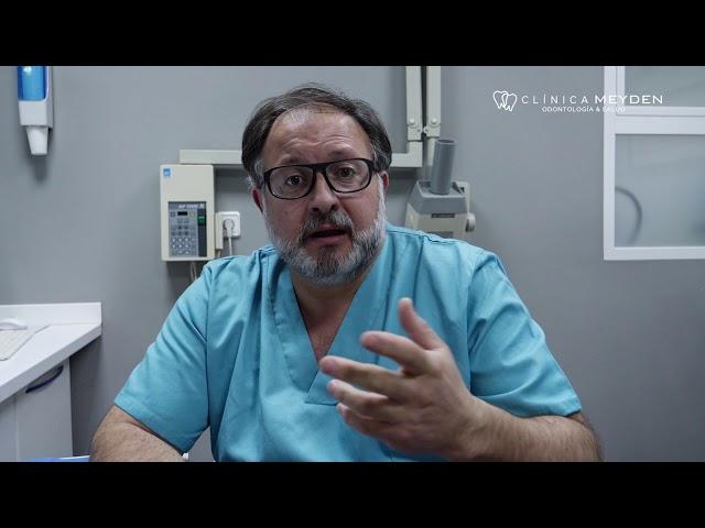 Clínica Meyden -  Tu dentista responde (Nueva sección)