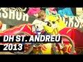 DH Sant Andreu de la Barca Video Oficial 2013