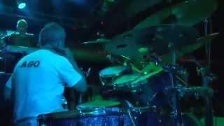 """Goblin Rebirth - Crossroads 22/4/2011 """"Goblin"""""""