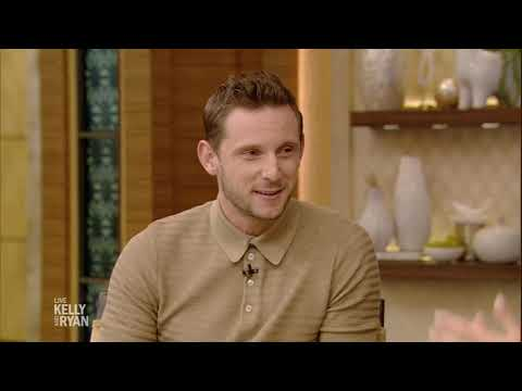Jamie Bell Learned About Football After Marrying Kate Mara