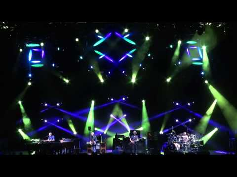 Phish - Sneakin' Sally Thru The Alley - 7/6/12 - SPAC