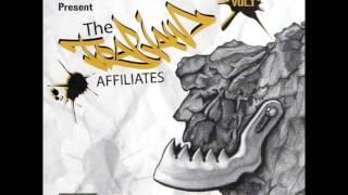 DC & DJ Illogix - Snake Charmer (feat. Bugout, LB & Undu Kati) [HQ]
