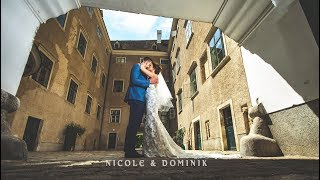 Nicol & Dominik | Wedding in Vienna Austria
