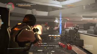 Download lagu The division 2 (23) space administration hq