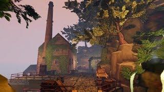 Ether One Gameplay | Erste Early Access-Schritte im Psycho-Adventure