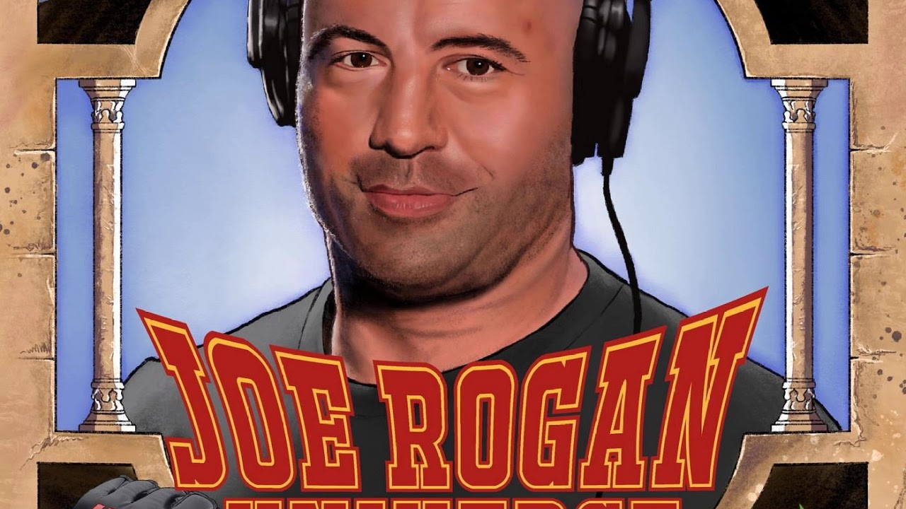 A Joe Rogan Experience Review of Chris D'Elia et al.