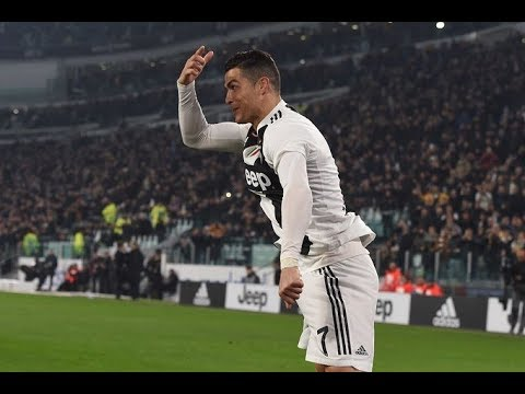 Download Cristiano Ronaldo Goal vs Frosinone | Juventus 3-0 Frosinone |
