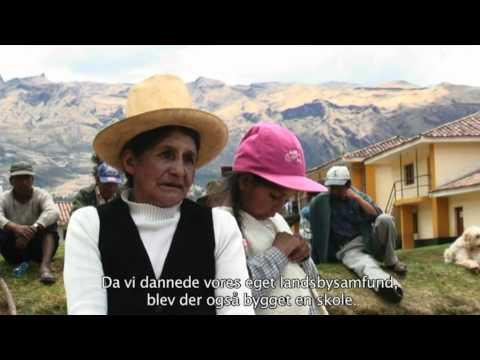 Indigenous education in Cusco, Peru/Educación indígena en Cuzco, Perú