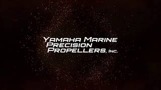 Manufacturing Day at Yamaha Marine Precision Propellers, Inc. 2017