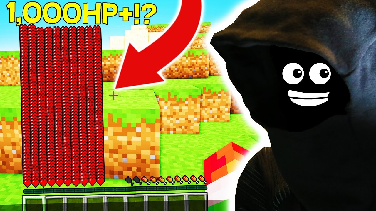 How To HACK In MINECRAFT!?