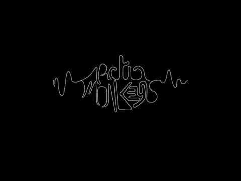 Arctic Monkeys-Cigarette smoke(lyrics)